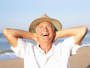 Dental Implants for Seniors